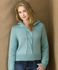 Free Knitting Patterns For Women's Sweaters