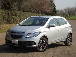 TEST DRIVE: Chevrolet Onix 1.4 LTZ - Cars