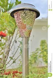 Kaleep Bright Solar Lawn Light Solar Lawn Lamp Mosaic Glass Ball Solar Mosaic Garden Lights