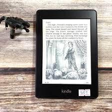 Máy Nhật Cũ] Máy Đọc Sách Kindle Paperwhite Gen 1 5th Code 9225
