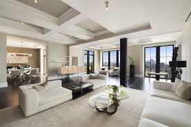 Luxury Apartments Inside