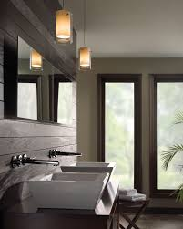 best pendant lighting bathroom vanity for awesome nuance casual window on plain wall paint closed