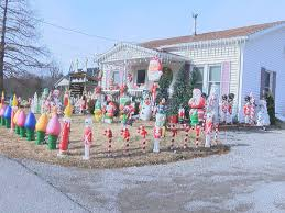 Where To Find Christmas Lights In The Heartland