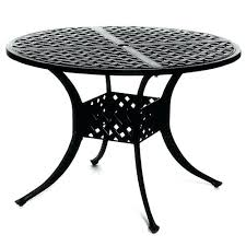 hanamint newport 42 round table southern outdoor furniture 42 round table 42 round table tablecloth size
