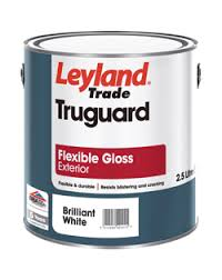 Leyland Emulsion Colour Chart Products