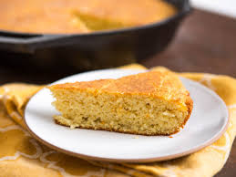 Southern Style Unsweetened Cornbread Recipe Serious Eats