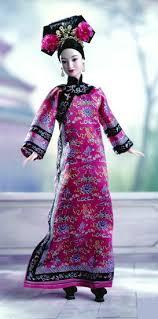 коллекционная <b>кукла принцесса</b> Китая | Барби в 2019 г. | Куклы ...