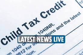 Stop Child Tax Credit Payments ...