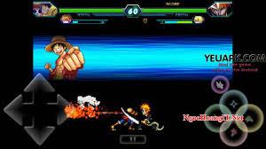 Bleach vs Naruto mod 240 nhân vật – Game đối kháng Anime cho Android - Ngọc  Hoàng IT