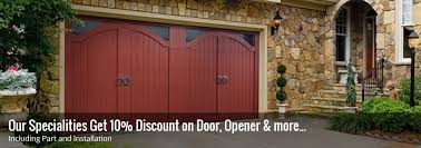 garage door repair alexandria vaAlexandria Garage Door  Overhead Garage Doors