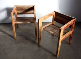 simple wooden chair. Interesting Chair Simple DIY Wood Chair Intended Wooden D