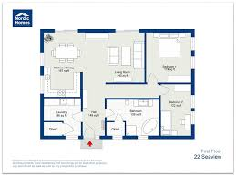 roomsketcher 2d floor plans