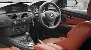 bmw m3 interior 2008. Simple Interior BMW M3 Saloon Interior Intended Bmw Interior 2008