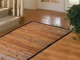 decorative bamboo rugs