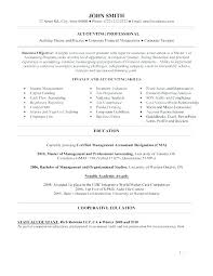 Resume Hero Inspiration Accountant Resume Job Hero Accounting For Entry Level Portray Jobs