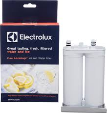 electrolux refrigerator water filter. electrolux replacement water filter for select \u0026 frigidaire refrigerators white ewf01 - best buy refrigerator 0