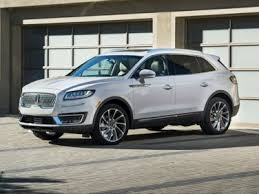 2019 Lincoln Nautilus Color Chart 2019 Lincoln Nautilus Exterior Paint Colors And Interior