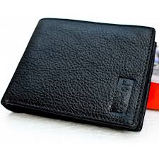 super high quality genuine sheep leather wallet purse for men gents aaa quality
