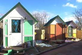 tiny houses madison wi. City Anywhere With Enough Flat Space (Goose Pond Could Easily Accommodate A Football Field). Rather Than Tents, Think Tiny Houses As In Madison, WI: Madison Wi