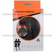 Нагрудный <b>кардиодатчик DFC</b> + <b>наручный</b> монитор W117 ...
