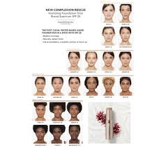 Bareminerals Original Foundation Colour Chart Bareminerals Complexion Rescue Stick Foundation Qvc Com