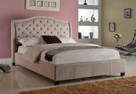 Addison Queen Bed   Crown Mark