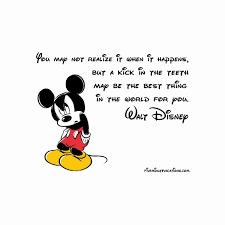 Walt Disney Quotes About Friendship