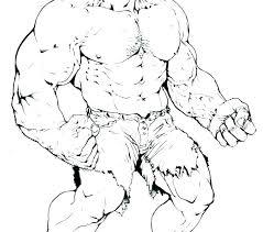 Free Hulk Coloring Pages Printable Hulk Coloring Pages Free Hulk