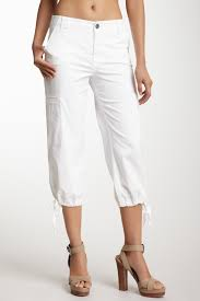 Miraclebody Jeans Size Chart Miraclebody Jeans Stretch Cropped Chino Cargo Pant Hautelook