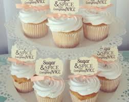 Sugar And Spice Baby Shower Invitations U2013 GangcraftnetSugar And Spice Baby Shower Favors