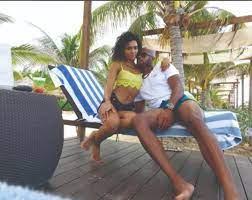 Asafa Powell engaged to Alyshia Akua Miller - Caribbean News