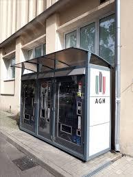 Outdoor Vending Machines Inspiration 48 Best Public Architecture Images On Pinterest Public Architecture