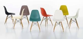 Ray and charles eames furniture Easy Design Icons Plastic Chair By Charles Ray Eames Eric Eames Dining Chair Colors Pinterest Design Icons Plastic Chair By Charles Ray Eames Eric Cream Eames Chair