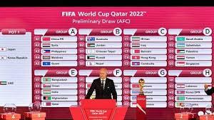 Timnas indonesia masih menyisakan tiga pertandingan grup g putaran kedua kualifikasi piala dunia 2022 zona asia. Jadwal Lengkap Timnas Indonesia Di Kualifikasi Piala Dunia 2022 Zona Asia Warta Kota