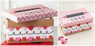 Ideas For Valentines Box Decoration