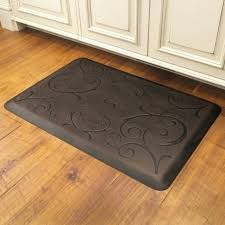 padded kitchen floor mats to new collection of cushioned kitchen floor mats gel kitchen floor mats