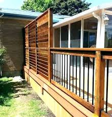 hot tub pergola privacy screen outdoor ideas functional deck decorations to hot tub pergola privacy screen with wall contemporary