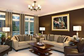image of brown chandelier brown living room ideas living