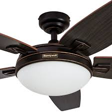 oil rubbed bronze ceiling fan. Interesting Rubbed Shop 48 On Oil Rubbed Bronze Ceiling Fan N