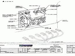 57 chevy fuse box diagram wiring diagram basic