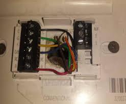 9 most honeywell 6 wire thermostat wiring diagram ideas quake relief Heat Pump Thermostat Wiring Colors at 6 Wire Thermostat Wiring Diagram