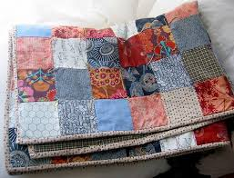 65 best Tied Quilts images on Pinterest | Knitting tutorials ... & easy tied quilts | simple tied quilt Adamdwight.com