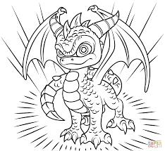 Skylander Drawing At Getdrawingscom Free For Personal Use