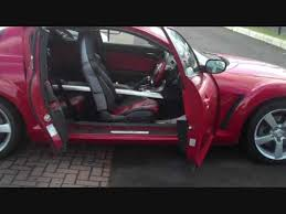 2006 mazda rx8 interior. 2006 mazda rx8 231 ps interior rx8 k