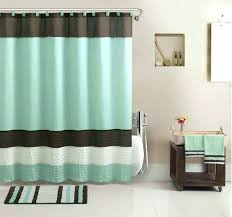 matching shower curtain and towels bathroom shower curtains matching shower curtain towels and rugs