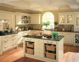 Kitchen Decorating Themes Amazing Country Kitchen Decorating Ideas In Home Renovation Plan