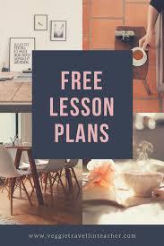Facs Interior Design Lesson Plans Free Lesson Plans In 2019 Facs Interior Design Cozy