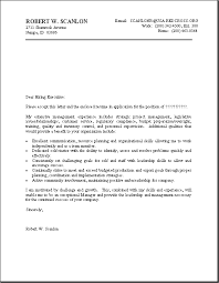 Good Cover Letter For Resume 13 20 Example Basic A Examples