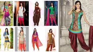 Punjabi Salwar Kameez Designs 2018 20 Elegant Designs Of Patiala Salwar Suits For A Perfect