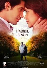 Kesalahan Dalam Film Habibie & Ainun